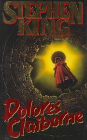 Cover of: Dolores Claiborne by Stephen King