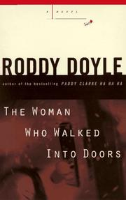 The woman who walked into doors PDF