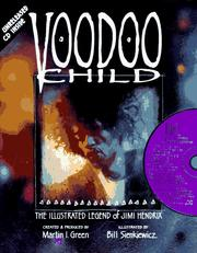Voodoo child by Martin I. Green