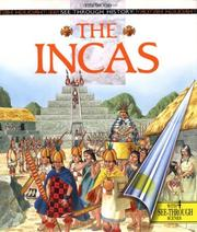 The Incas by Tim Wood