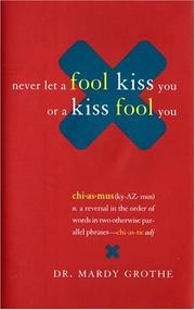 Never Let a Fool Kiss You or a Kiss Fool You PDF