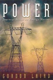 Power by Gordon Laird