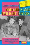 Odd girls and twilight lovers PDF