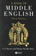 A book of Middle English PDF