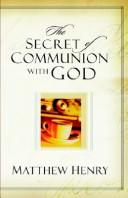 Directions for daily communion with God PDF