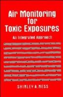 Air Monitoring for Toxic Exposures PDF
