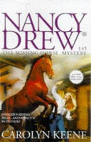 The Missing Horse Mystery PDF