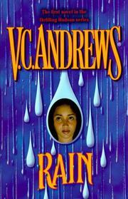 Rain (Hudson) PDF