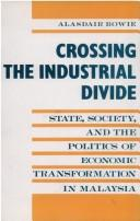 Crossing the industrial divide PDF