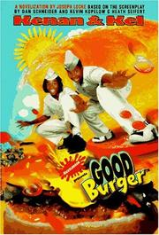 Good burger by Joseph Locke