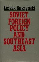 Soviet foreign policy and Southeast Asia PDF