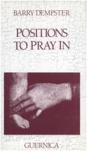 Positions to pray in PDF
