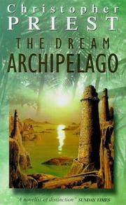 Cover of: Dream Archipelago by Christopher Priest