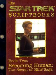 Becoming Human: The Seven of Nine Saga PDF