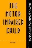 The motor impaired child PDF