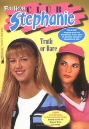 Truth or Dare (Full House Club Stephanie) PDF