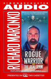 Cover of: The Rogue Warrior by
