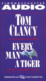 Every Man A Tiger (Commanders) PDF