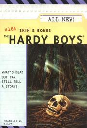 Skin & bones PDF