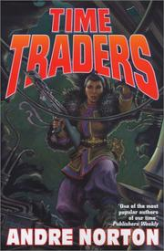 Cover of: The Time Traders