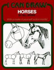 I Can Draw Horses PDF