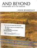 Earthworks and beyond by John Beardsley