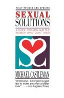 Sexual solutions by Michael Castleman