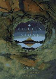 Cover of: CIRCLES OF STONE