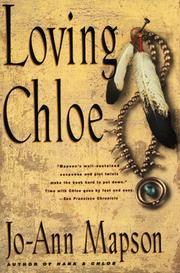 Loving Chloe PDF