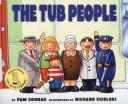 The Tub People by Pam Conrad