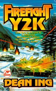 Cover of: Firefight Y2K by Dean Ing