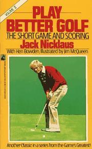 PLAY BETTER GOLF 2 (Play Better Golf) PDF