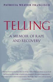 Telling by Patricia Weaver Francisco