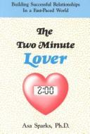 The two minute lover PDF
