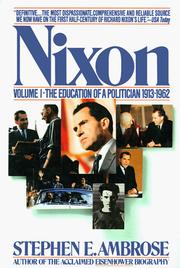 Nixon Volume I PDF