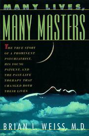 Many lives, many masters PDF