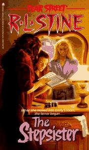 The Stepsister (Fear Street) by R. L. Stine