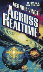 Across realtime by Vernor Vinge