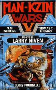 Man Kzin Wars V by Larry Niven