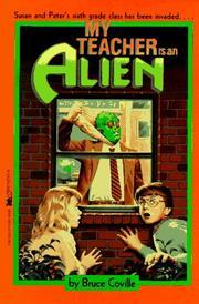 My Teacher Is an Alien PDF