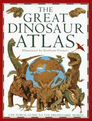 The great dinosaur atlas by William Lindsay