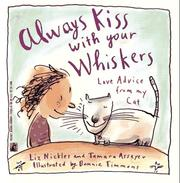 Always kiss with your whiskers PDF