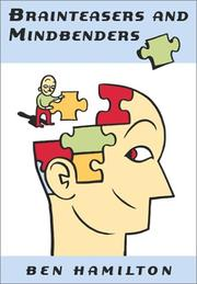 Brain Teasers And Mind Benders PDF