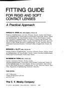 Fitting guide for rigid and soft contact lenses PDF