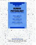 Human physiology by Arthur J. Vander