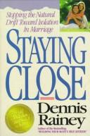Staying Close PDF