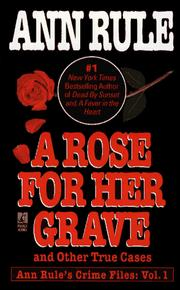 A rose for her grave PDF