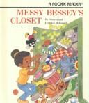 Messy Bessey's closet PDF