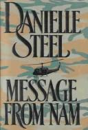 Message from Nam by Danielle Steel