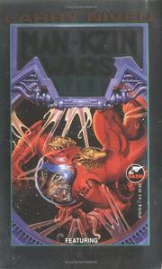 Cover of: Man-Kzin Wars VII by Larry Niven